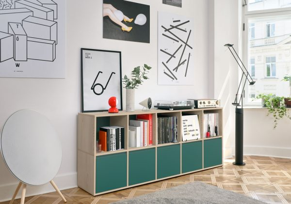 7 Vinyl Record Storage Ideas