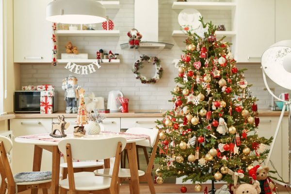 Christmas Decorations Are Your Personal Style Statement