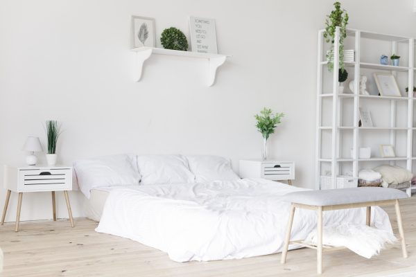 Creating a Refreshing Bedroom for Spring