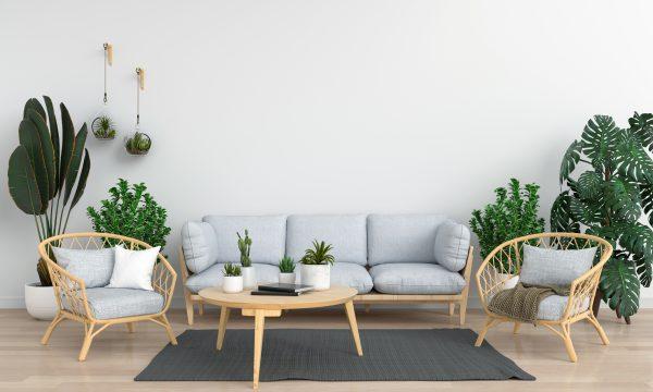 Bringing Nature Indoors with Interior Design