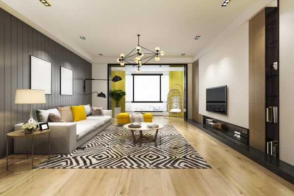 Home Design Trends That Are Likely to Grow Bigger in 2020